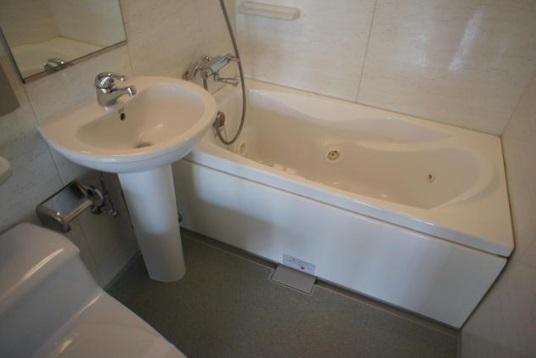 浴室乾燥付フルオートバス(風呂)
