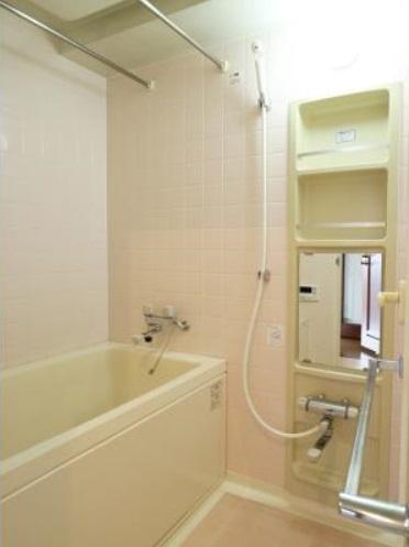 浴室乾燥&追い焚き付バス(風呂)